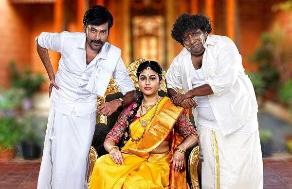 Taramani-fame Vasanth Ravi's next, Rocky- Cinema express