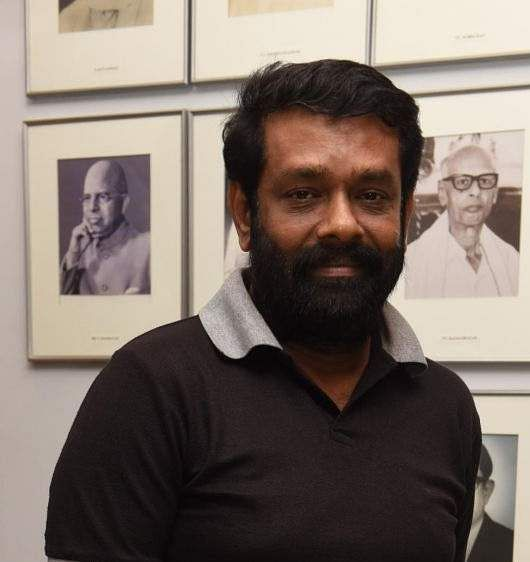 Vasanth