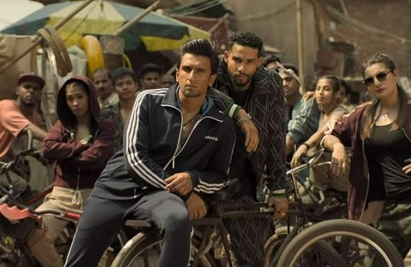 gully-boy-music-review