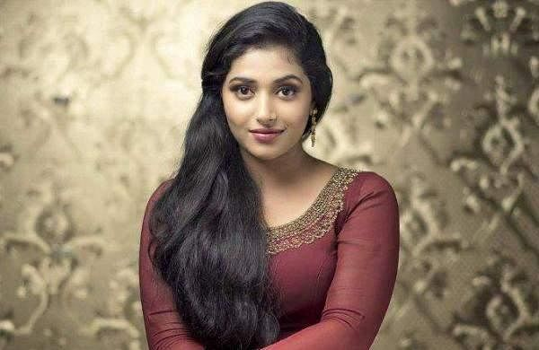 Anu Sithara Dileep