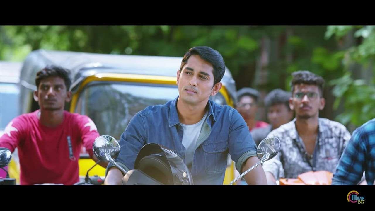 Aruvam Trailer: Siddharth and Catherine Tresa