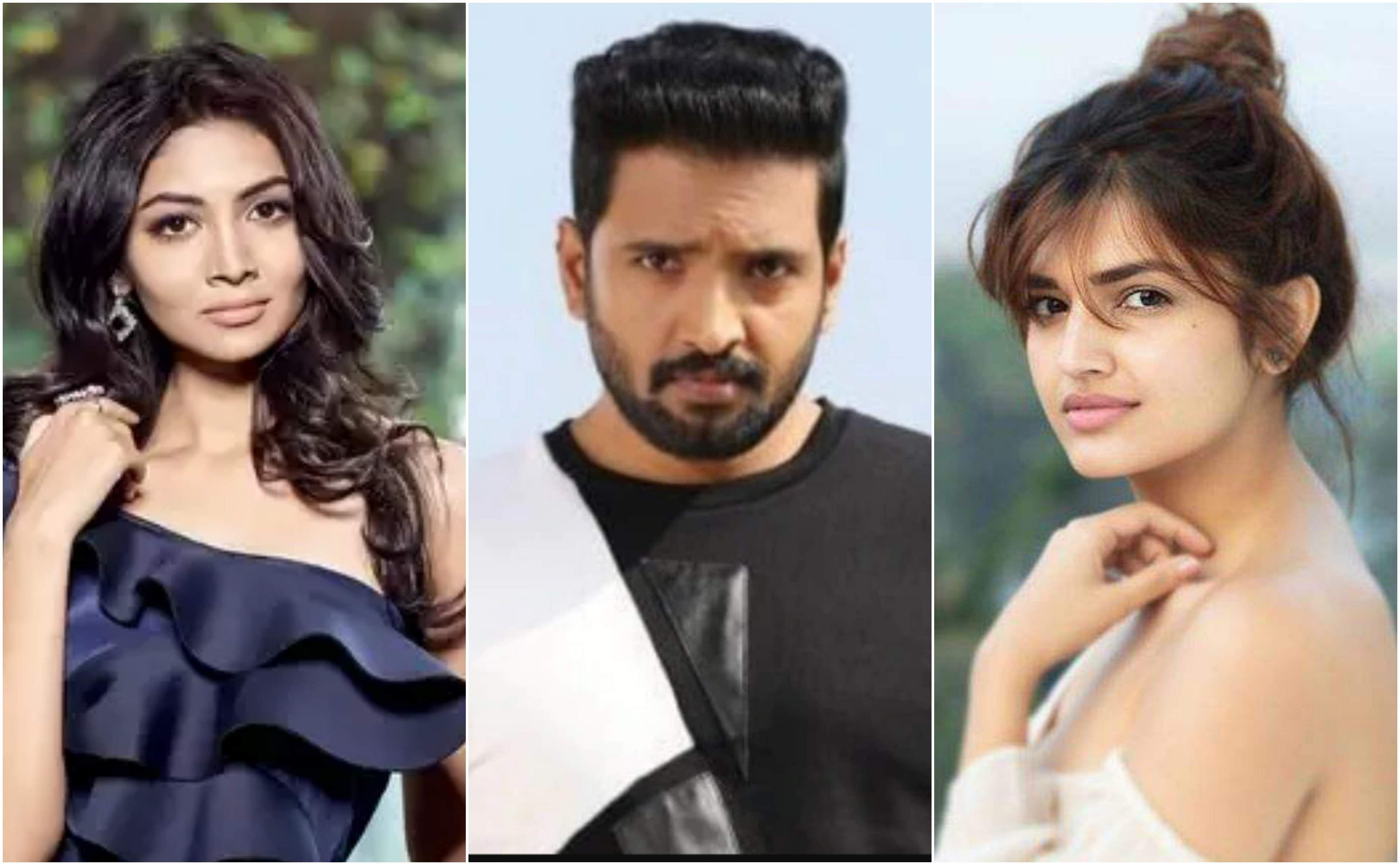 Santhanam to romance two heroines in his next