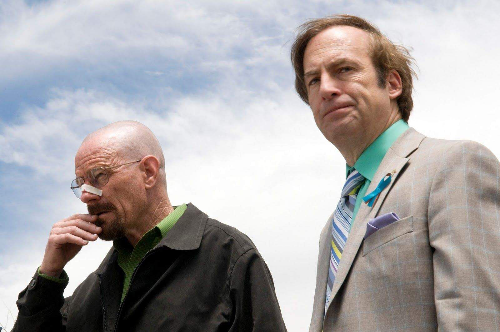 Walter White in Better Call Saul?