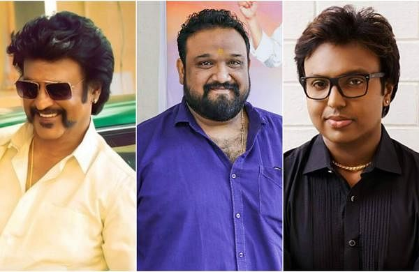 Imman for Thalaivar 168?