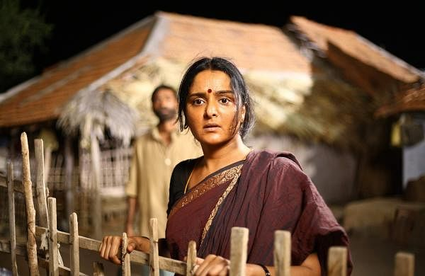 Manju Warrier Asuran