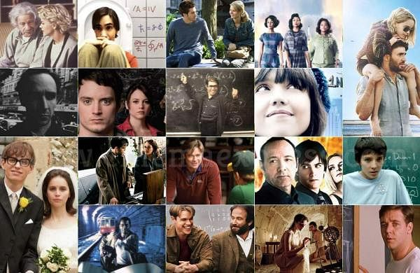 World Mathematics Day: 30 must-see movies based on mathematics that you can't afford to miss