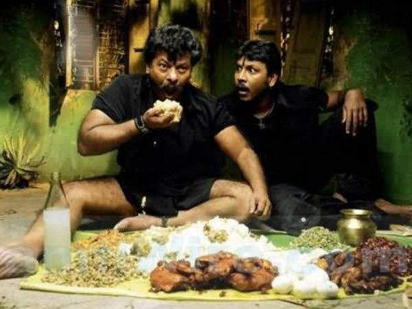 World Food Day: 15 howlarious, food-related comedies in Tamil Cinema