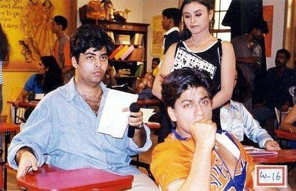 21 years of Kuch Kuch Hota Hai