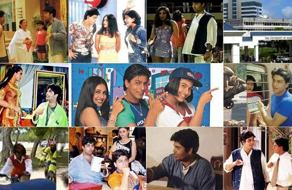 21 years of Kuch Kuch Hota Hai