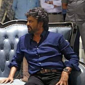 Superstar Rajinikanth Darbar