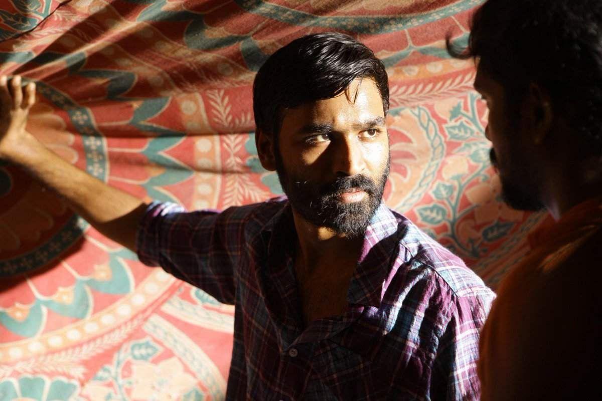 One Year of Vada Chennai Dhanush AIshwarya Rajesh Andrea Jeremiah Vetri Maaran