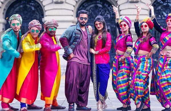 Bharaate Movie Review