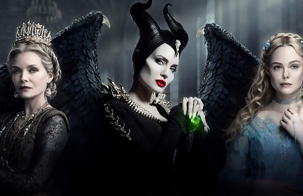 Maleficent: Mistress of Evil Movie ReviewMaleficent: Mistress of Evil Movie Review