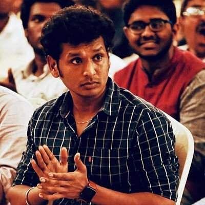 Thalapathy 64 Vijay Lokesh Kanagaraj Malavika Mohanan Vijay Sethupathi