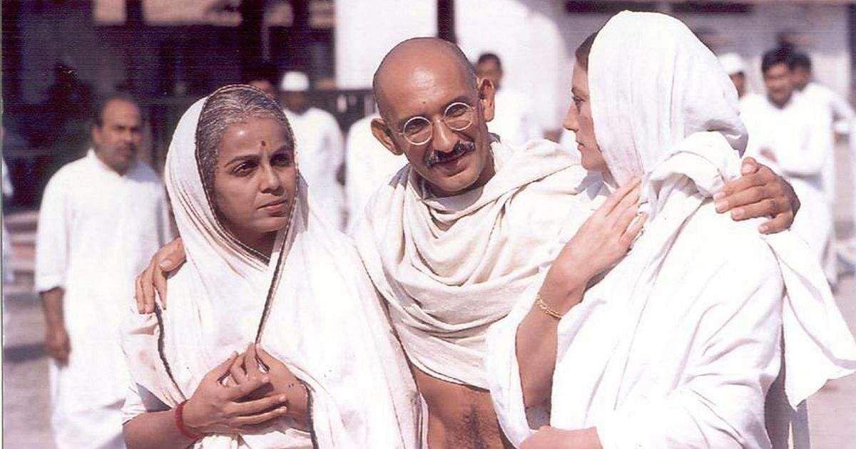 Gandhi-_-NFDC-1