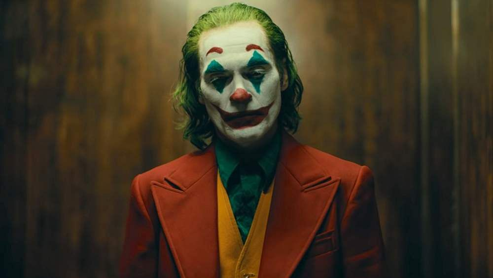 A still from Joker