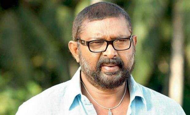 Malayalam actor Lal in Dhanush's next