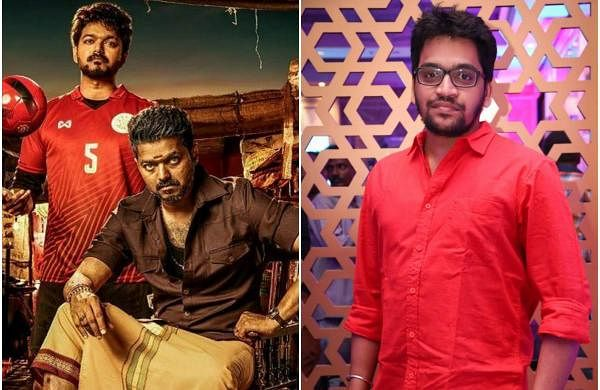 Editor Ruben opens up about Bigil