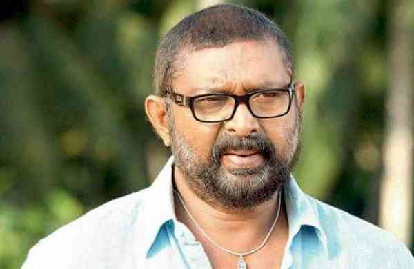 Malayalam actor Lal in Dhanush's next