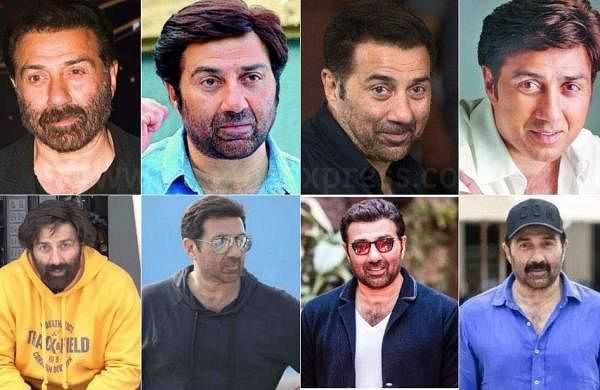 Happy Birthday Sunny Deol:10 interesting facts about the action star