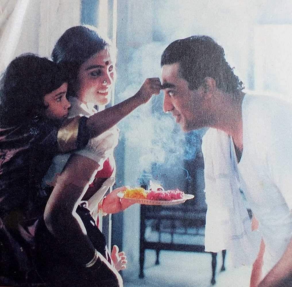 Nayagan Kamal Haasan Mani Ratnam