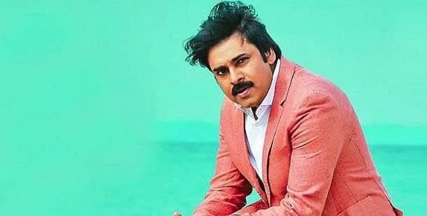 Pawan Kalyan, Trivikram to team up again?