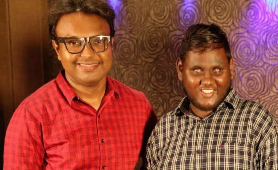 D Imman with Nochipatti Thirumoorthy