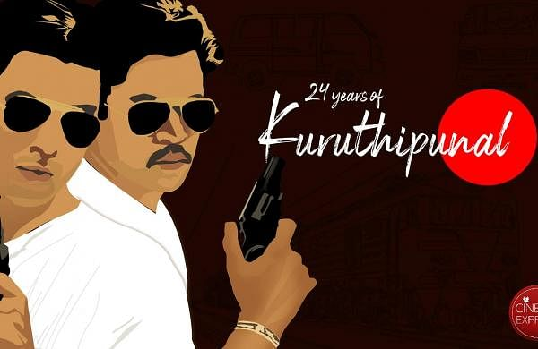 24 Years of Kurudhipunal: 24 lesser-known facts about Kamal Haasan's trendsetting spy-thriller