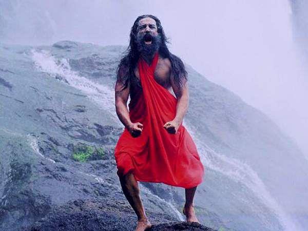 Kamal Haasan in Marudhanayagam