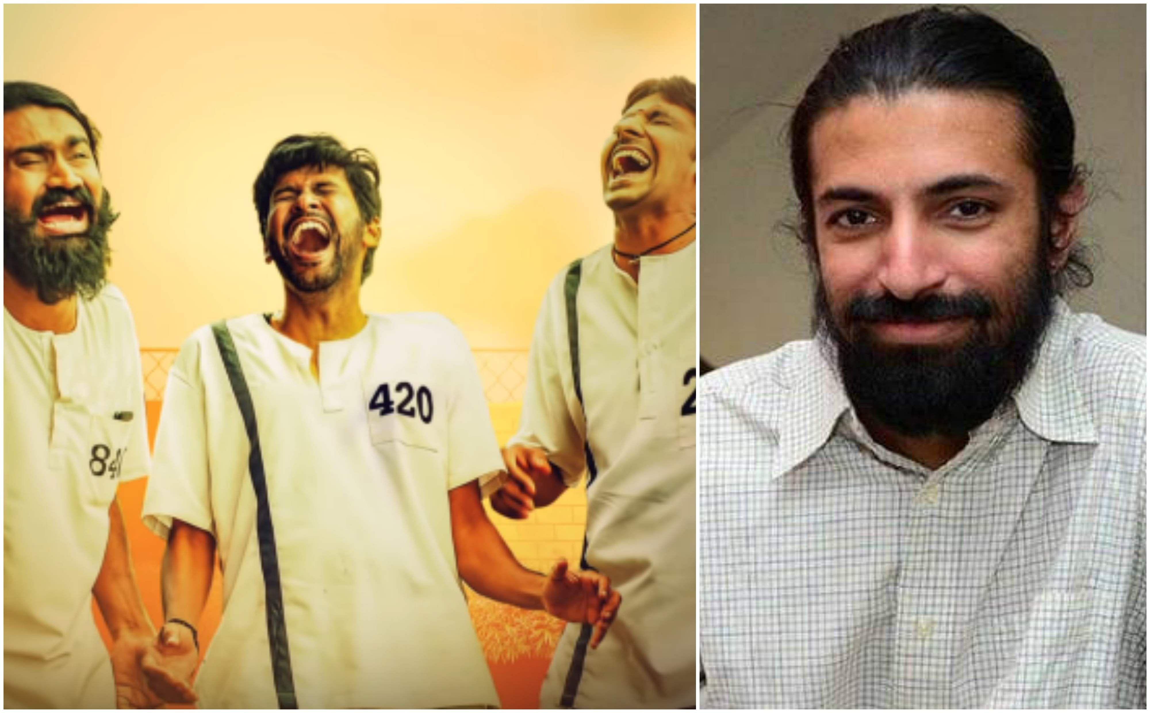 Nag Ashwin turns producer