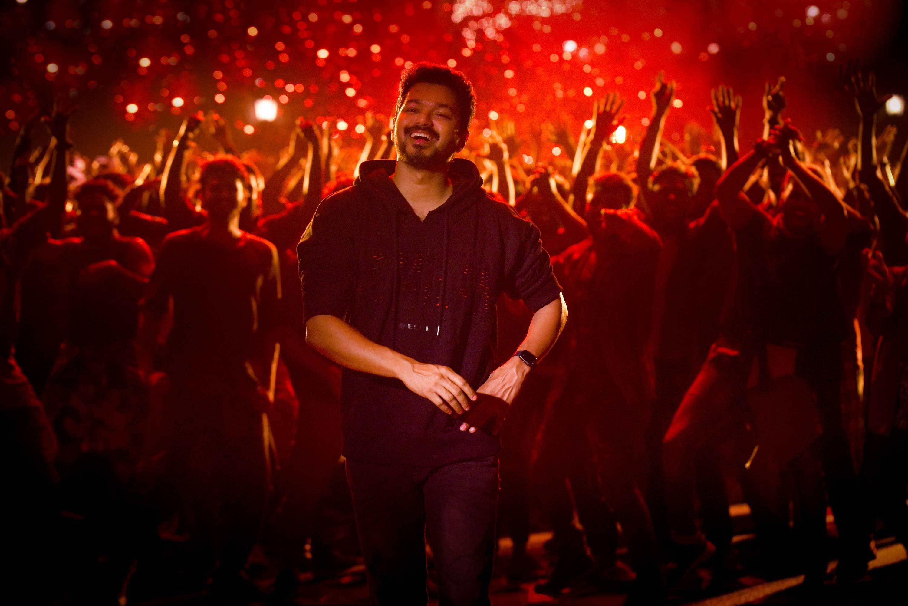 Bigil: Vijay saves women in this film about women empowerment