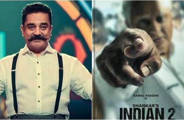 kamal Haasan indian 2