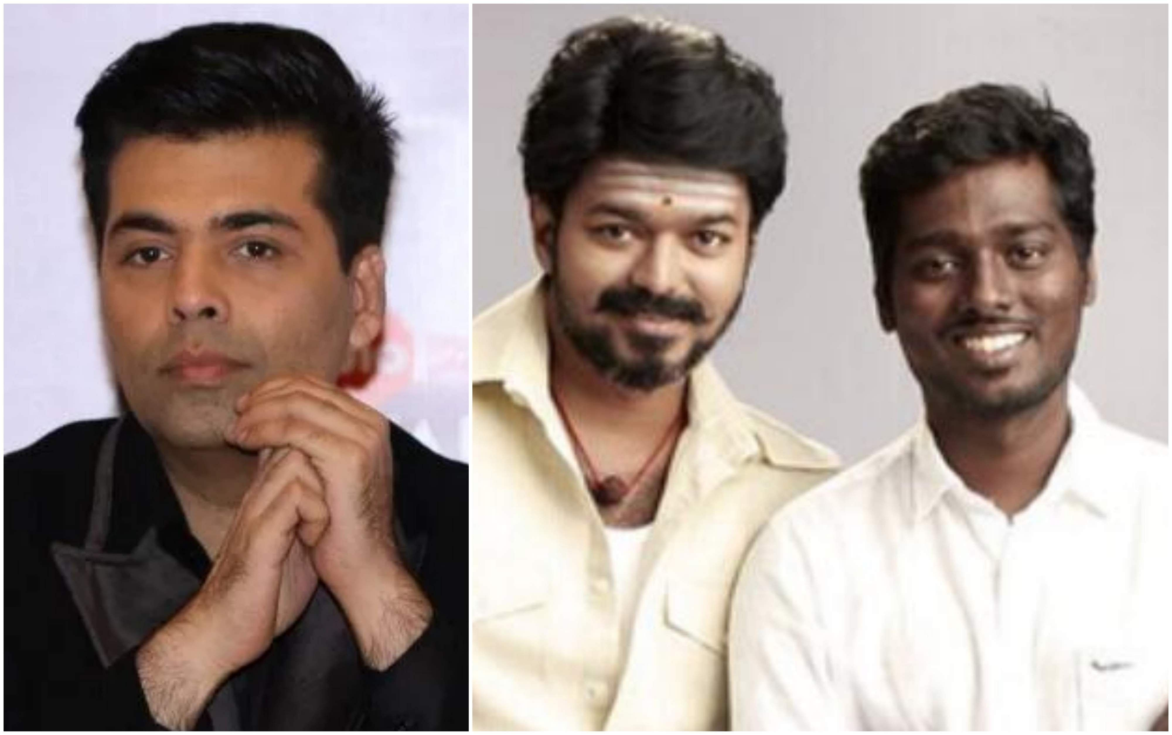 Karan Johar heaps praise on Bigil