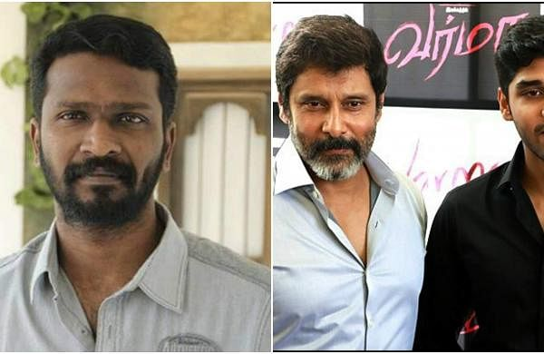 Vetri Maaran to team up with Vikram and Dhruv?