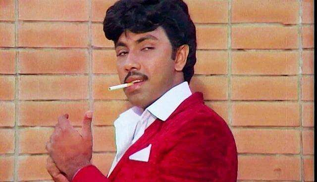 Happy Birthday Sathyaraj: Rare, unseen pictures from the actor's personal album