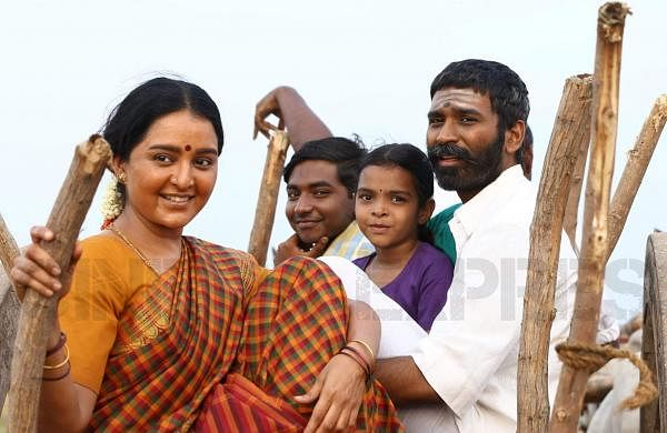 Asuran Movie Review