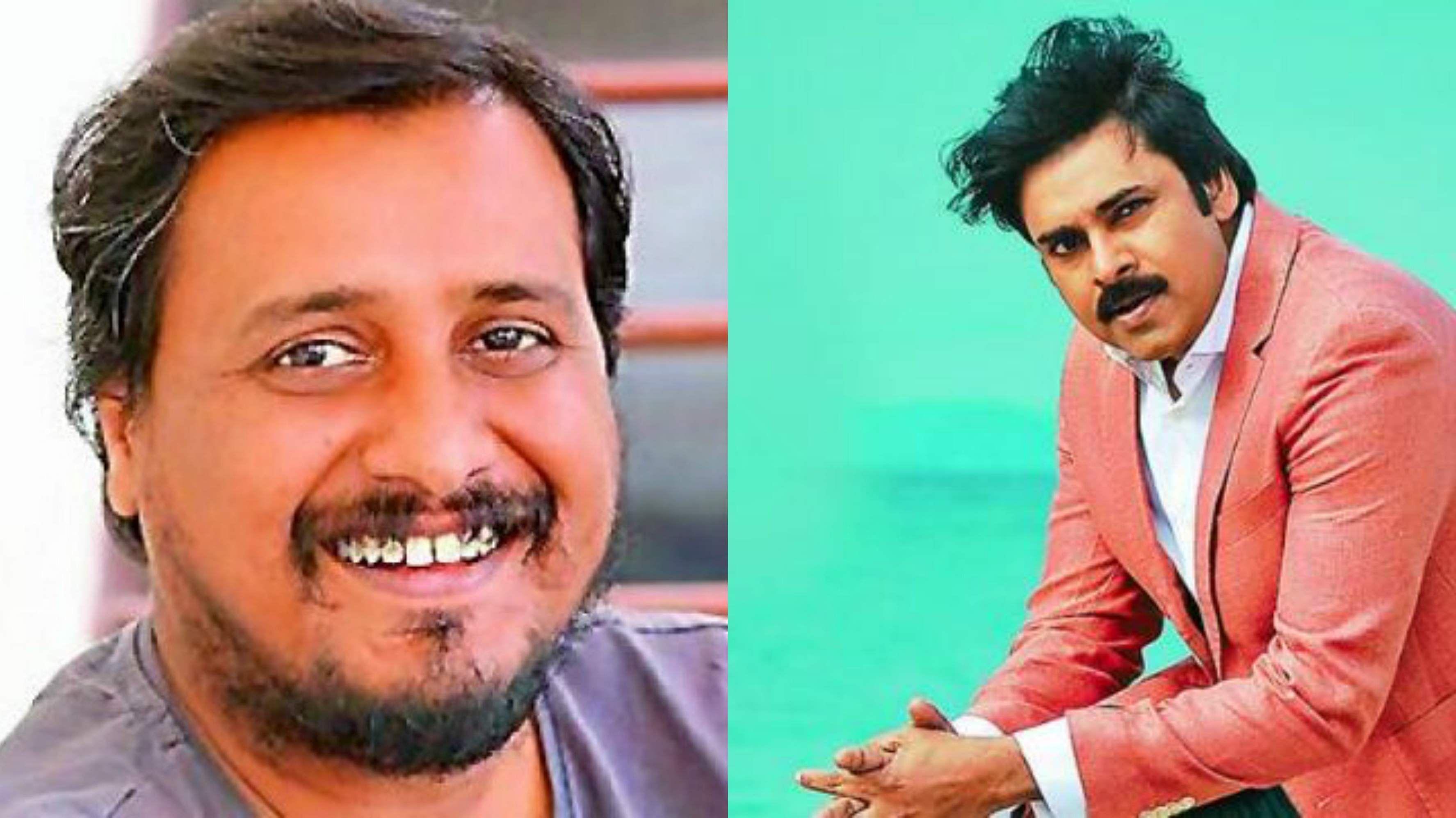Pink Telugu remake