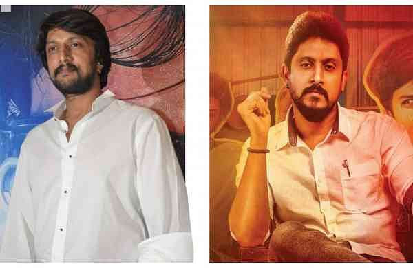 Sudeep to sing in Krishna