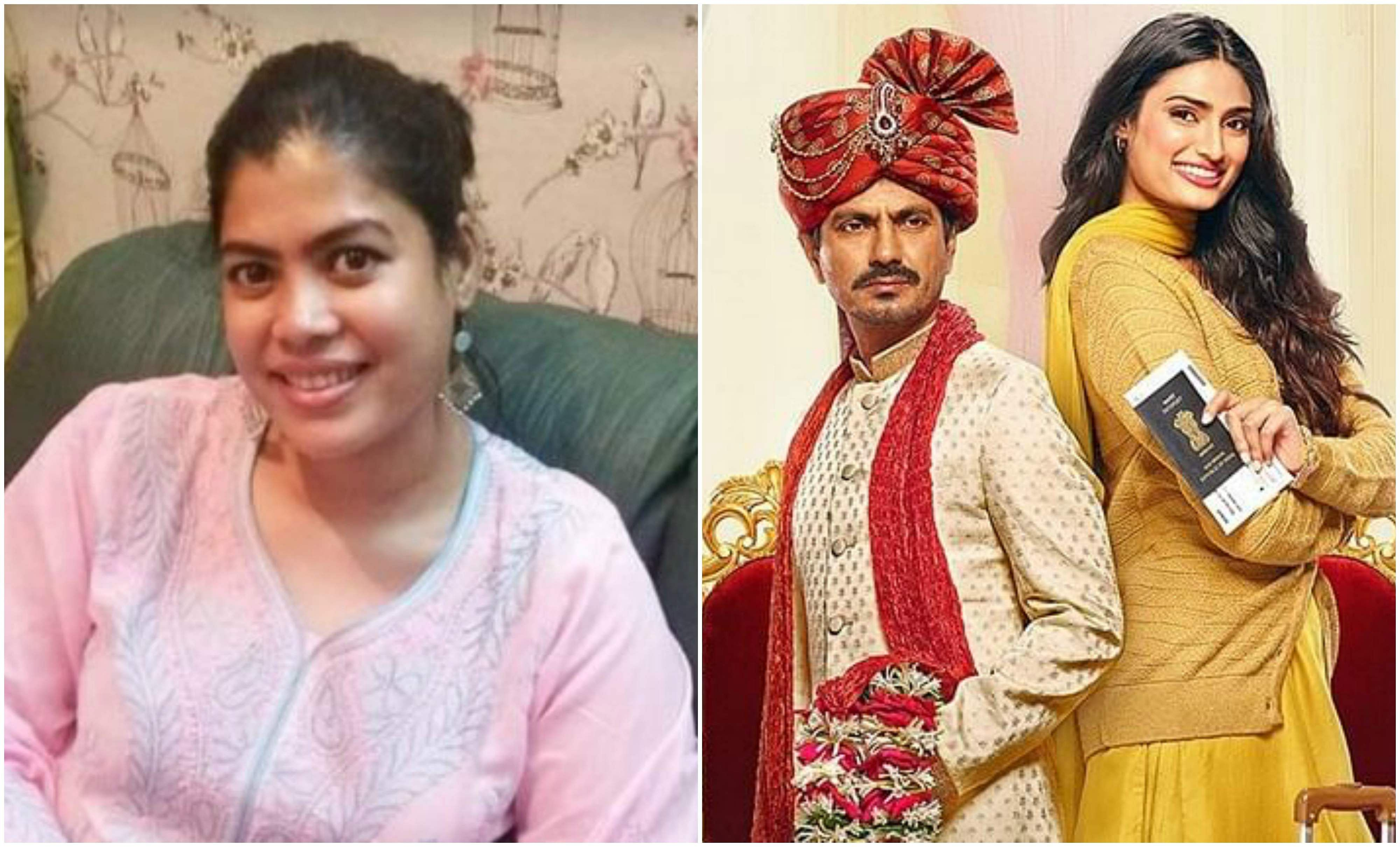 Motichoor Chaknachoor director accused of fraud