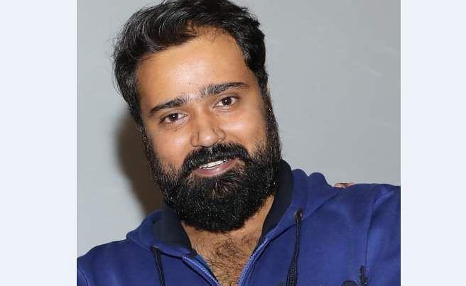 Relax Satya director Naveen Reddy