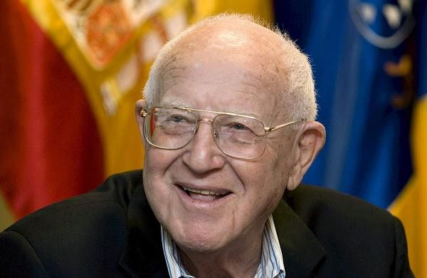 Branko Lustig dead