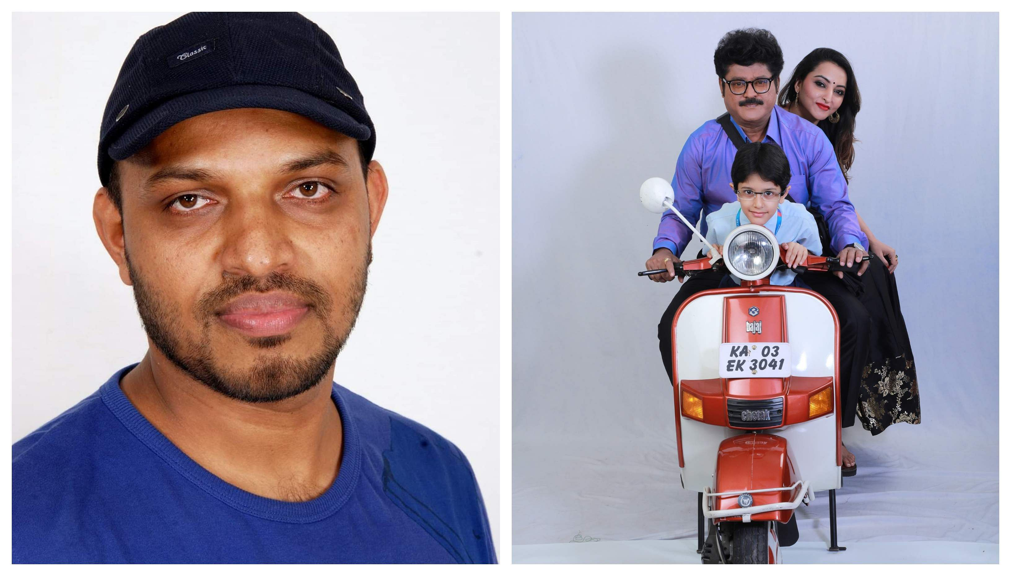 Kaviraj opens up about Kalidasa Kannada Mestru