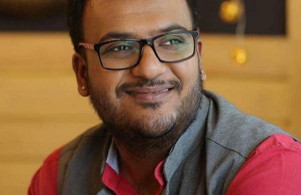Kannad Gothilla director Mayuraa