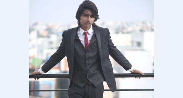 Prithvi Shamanur
