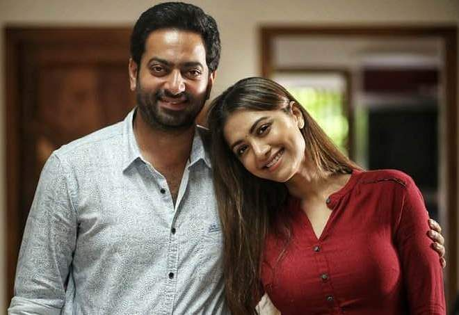 Saiju Kurup Mamta Mohandas Reunite For Tovino Thomas Forensic Cinema Express