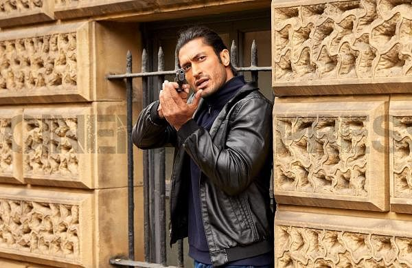 Commando 3 Movie Review Vidyut Jammwal