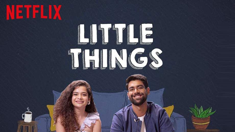 Little Things 3 Review: Bonding in separation- Cinema express