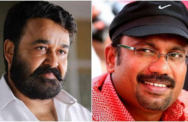 Mohanlal to team up with Shafi?