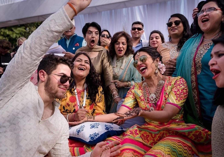 Amazon Studios greenlights show with Priyanka Chopra and Nick ...