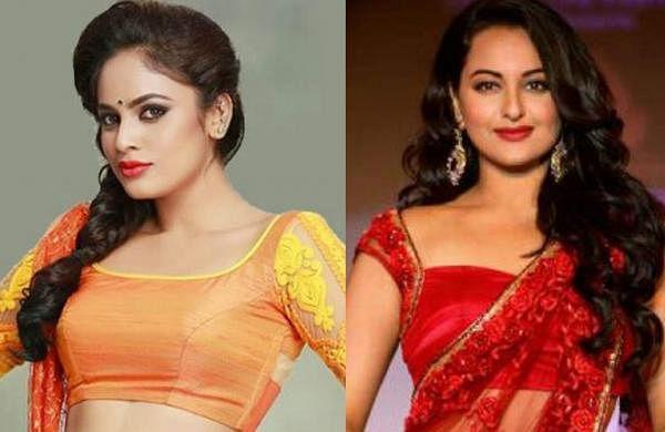 Dabangg 3- Sonakshi Sinha-Nandita Swetha